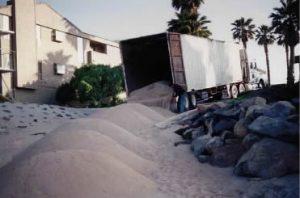 Desert Sand from Arizona